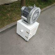 五金加工废料收集箱式工业吸尘器