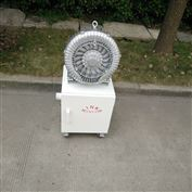 箱式工业集尘器