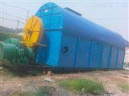 長期回收玉米淀粉700平方管束干燥機