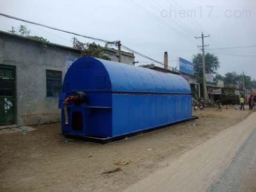 长期回收二手800的管束干燥机谁的价格高
