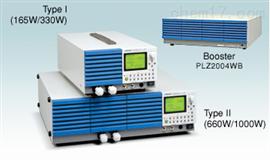 PLZ2004WB型日本菊水KIKUSUI 2000W直流电子负载
