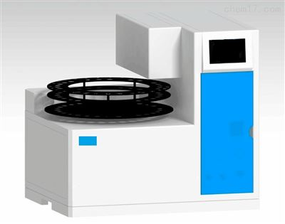 PT-3600A型 全自动吹扫捕集装置