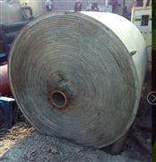 大量回收50平方316不銹鋼螺旋板換熱器