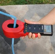 钳形接地电阻测试仪 数字高精度