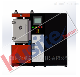KZTY-18-23供应5吨电动伺服加压烧结炉真空热压炉