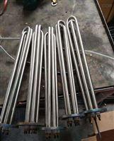 SRY6-1、2、3型护套式管状电加热器厂家型号