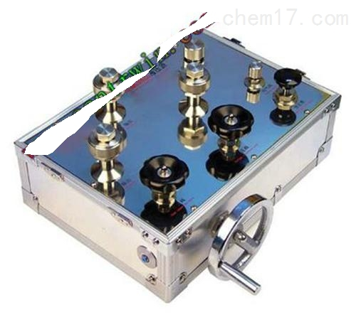 KJA-992S水介质高压压力源