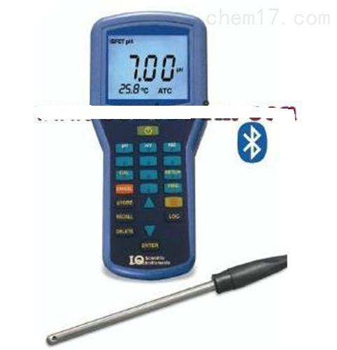 NWF-IQ160G便携PH测定仪
