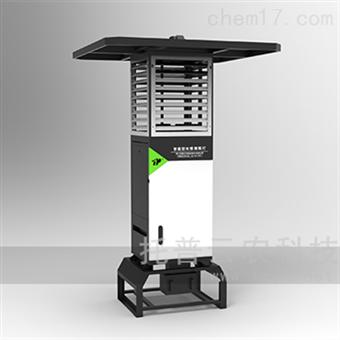 TPCB-II-C7.0plus智能虫情测报系统