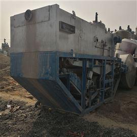 长期回收二手沸腾干燥机