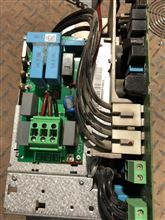 西门子6SE70变频器报警F002故障维修检测