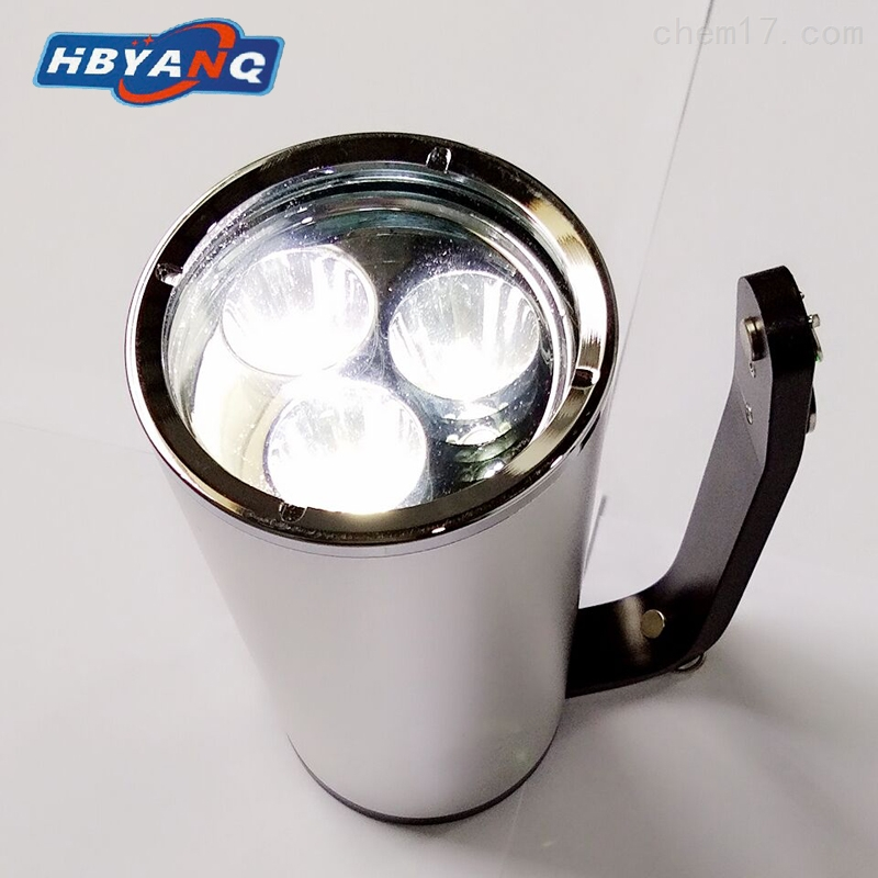TB908Q手提防水应急照明充电灯12W锂电池