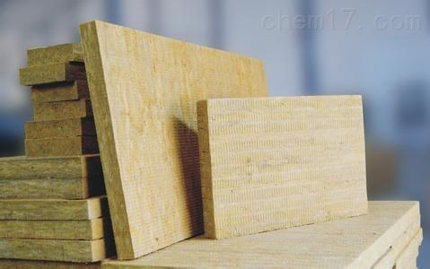 机制复合岩棉复合板厂家报价