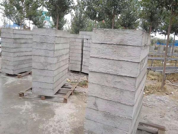 外墻砂漿復合巖棉板產品特點