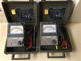 ZOB-5KV电子高压兆欧表厂家