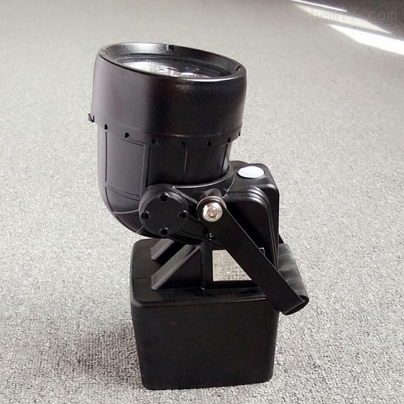 BAH2700磁力吸附座充电变方位防爆手提灯