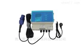JC-HS-100MJC-HS-100M型分体式超声波明渠流量计