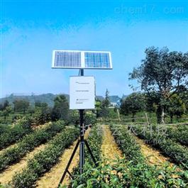 TZS-GPRS-I土壤多参数监测站