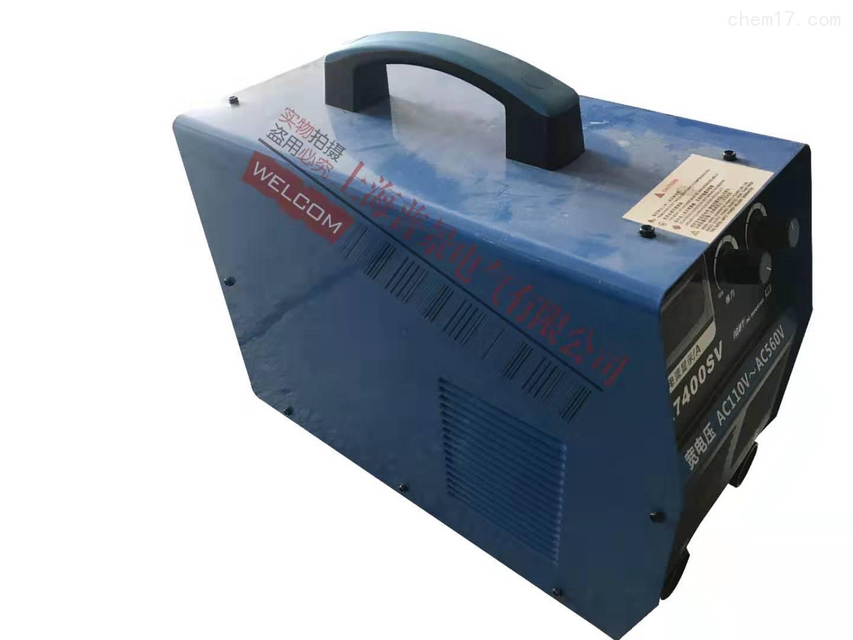 电力资质普景电焊机400a 普景承修三级