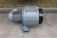 HTB125-5033.7KW透浦多段式鼓风机