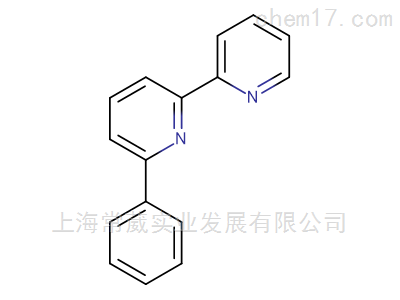 6-苯基-2,2'-二吡啶