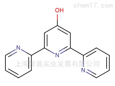 4-羟基-2,2':6',2''-三联吡啶