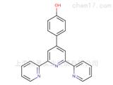 4'-(4-羟基苯基)-2,2':6',2-三联吡啶