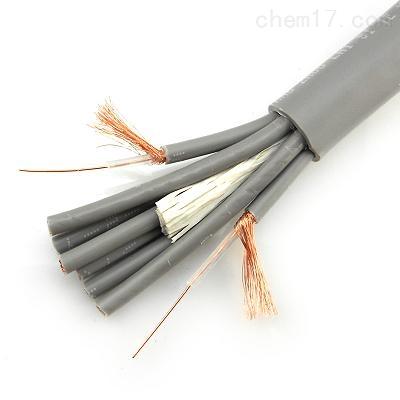 海城市-煤矿用阻通信电缆