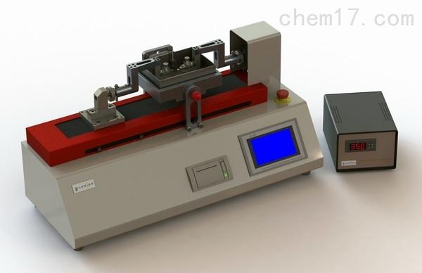 人工晶状体襻抗拉强度测试仪