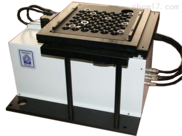 Brass-ASIS人工晶状体半成品测量仪