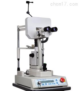 人工晶状体Nd-YAG激光照射试验仪