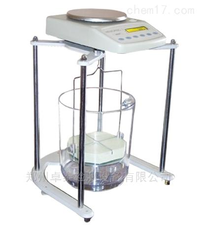 JA21002P郑州静水天平/硬质泡沫吸水率测定仪