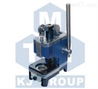 MSK-T10手动切片机