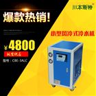 CBE-1HP川本低温冷水机