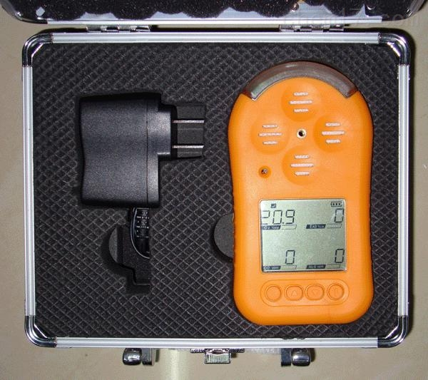 便携式氰化氢检测仪
