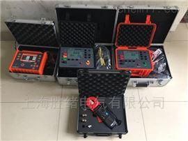 SX-3100数字接地电阻表