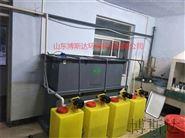 BSDSYS新闻报道:玉树社区卫生服务中心污水处理设备现货