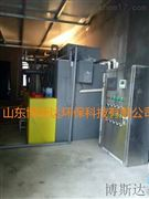 陇南实验室污水处理设备新闻可安装