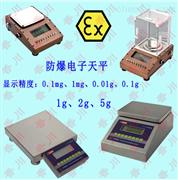 防爆电子秤(天平0.1mg)