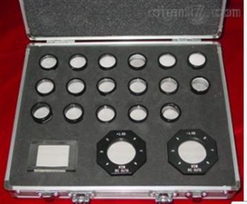 NIM-FL/FC焦度计检定用标准镜片