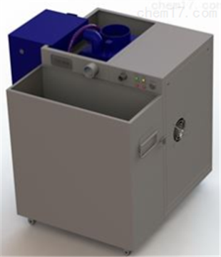 抽气型气液处理系统