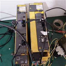 专业维修发那科A20B-2100-0740  有测试平台
