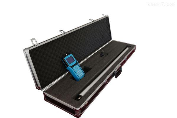 手持式粉尘浓度检测仪