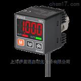 韩国Autonics小型数字显示压力传感器