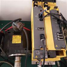 驱动器维修上海 发那科FANUC伺服驱动器维修