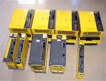 发那科伺服驱动器A06B-6166-H201A 维修