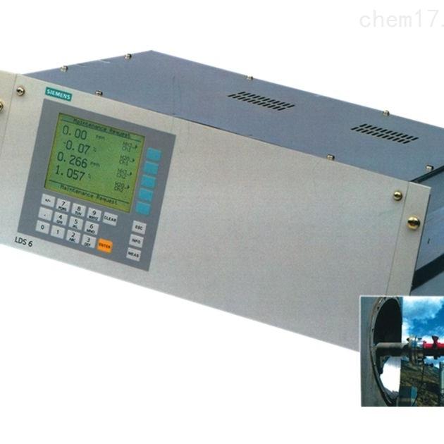 7MB2338-2BB06-3DN1西门子在线气体分析仪