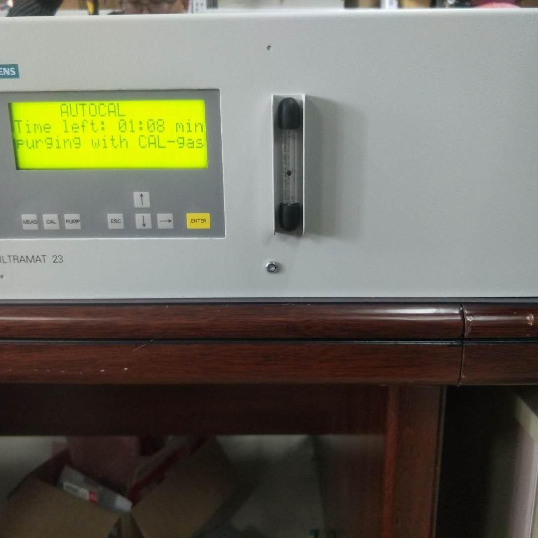 维修西门子U23气体分析仪