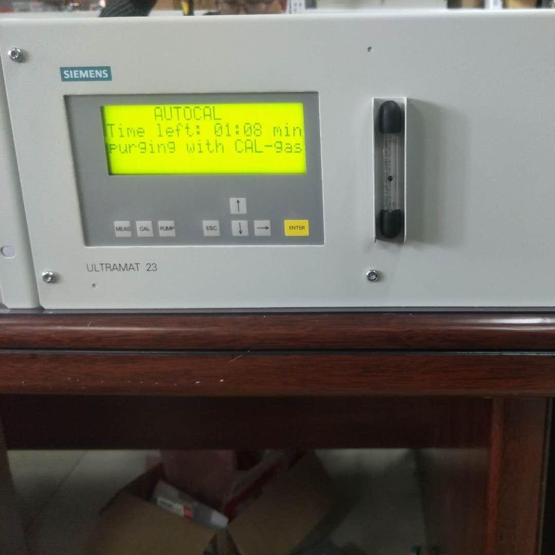 德国西门子ULTRAMAT 6红外气体分析仪