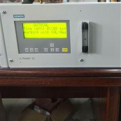 西门子ULTRAMAT 23在线分析仪维修